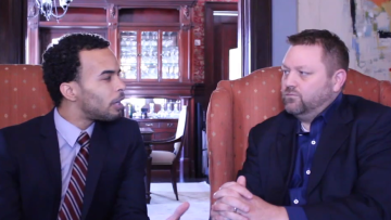 Jon Interviews ResponsibleOhio's Exec. Dir. Ian James