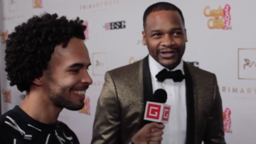 Jaheim talks new album 'Struggle Love'
