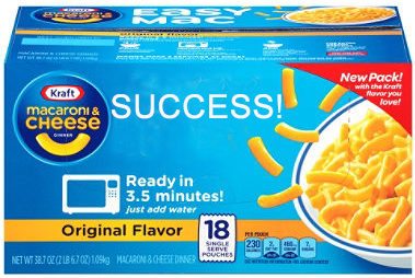 Sorry Millenials Success Is Not Like Easy Mac
