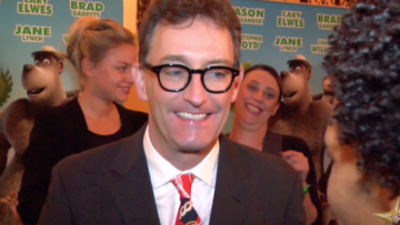 Jon Berrien Interviews Tom Kenny (Sponge Bob Squarepants)