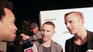 Galantis On Coachella and 'You'