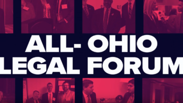 OSBA presents the 2016 All-Ohio Legal Forum
